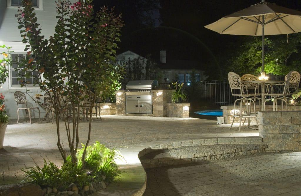 Outdoor Living- Design in Arlington
