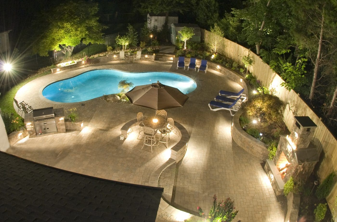 Landscaping Company Contractor Chantilly, VA 20152 on Allgreen Outdoor Living id=26899