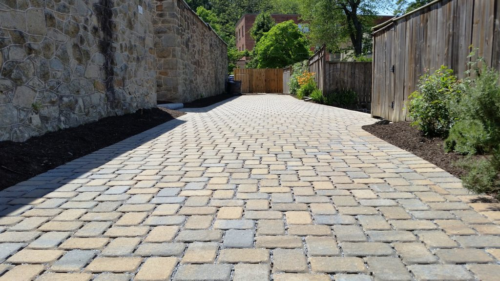 permeable-paver-alley-builder-chantilly